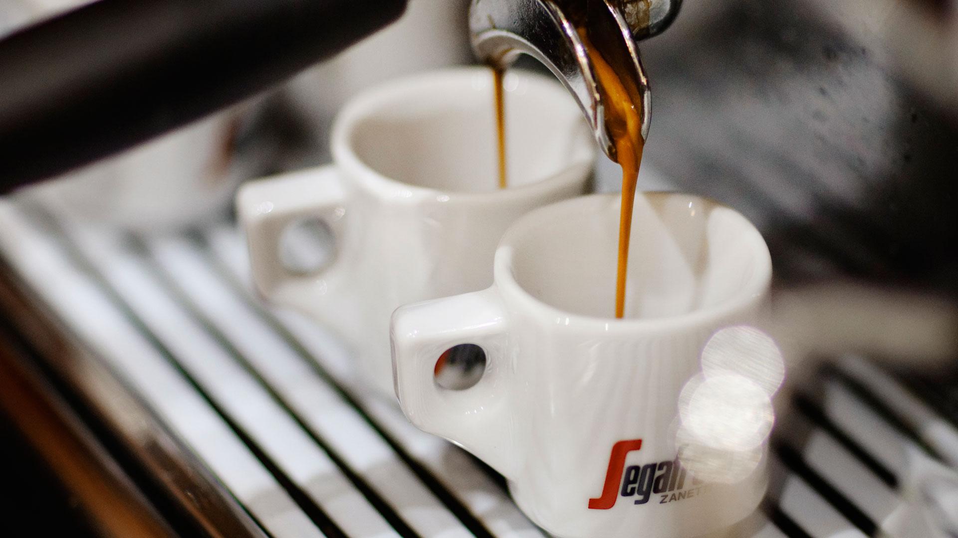 Machine à café levier : le meilleur de l'espresso